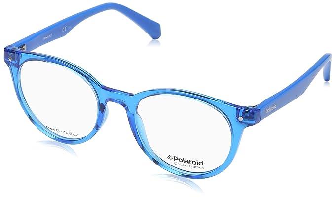Polaroid PLD D814 PJP 45 Gafas de Sol, Azul (Blue), Unisex ...