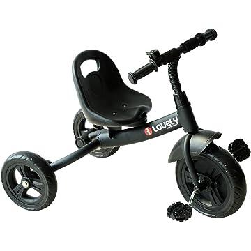 Qaba Easy Ride