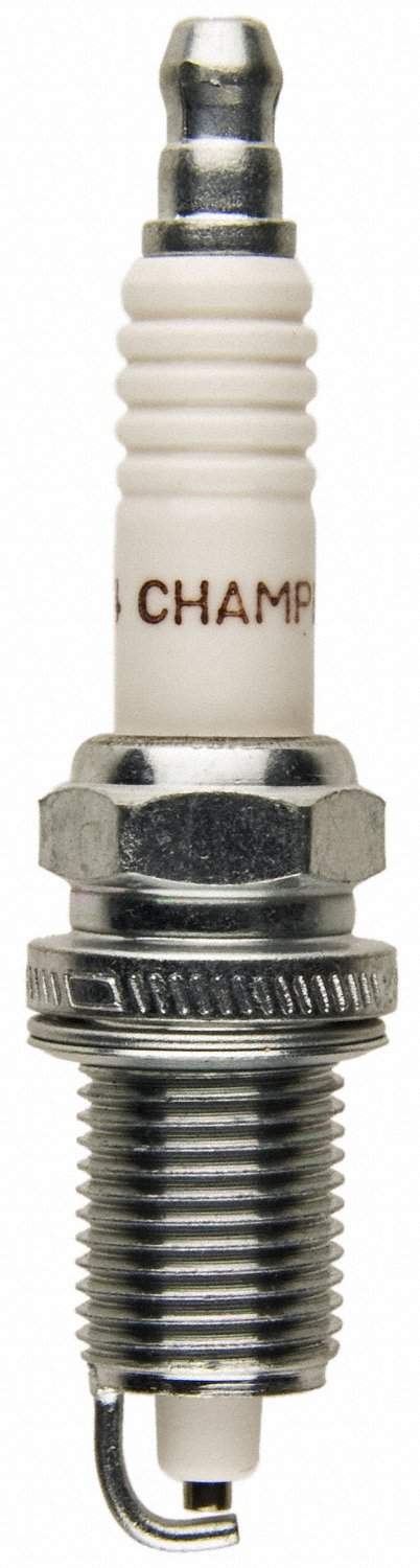 Copper Plus Replacement Spark Plug, 436 Pack of 1 Champion RC12LC4