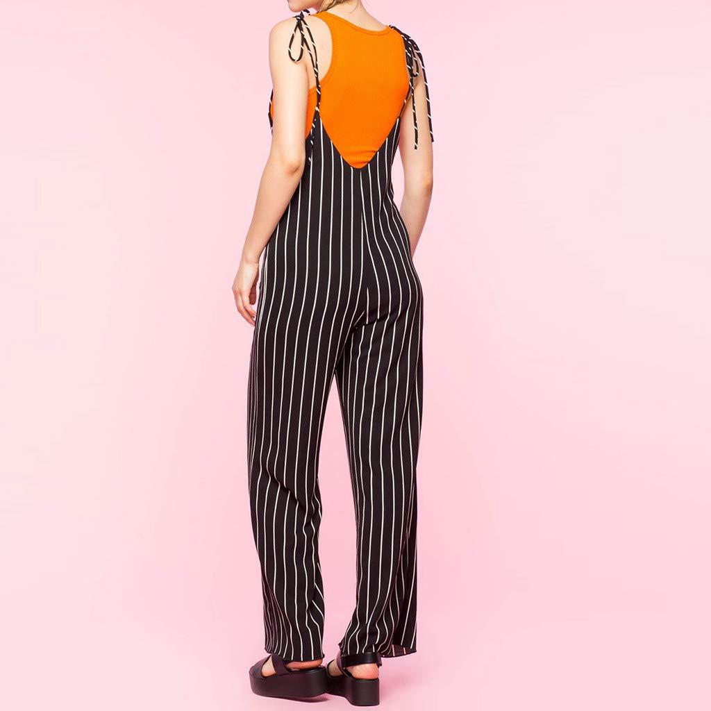 Romper Coverups for Women Jumpsuit Loose Fit Playsuit DreamedU Bodycon High Waist Pants