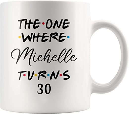 30th birthday gift 1989 gift idea for men//women//dad//present idea//30 mug