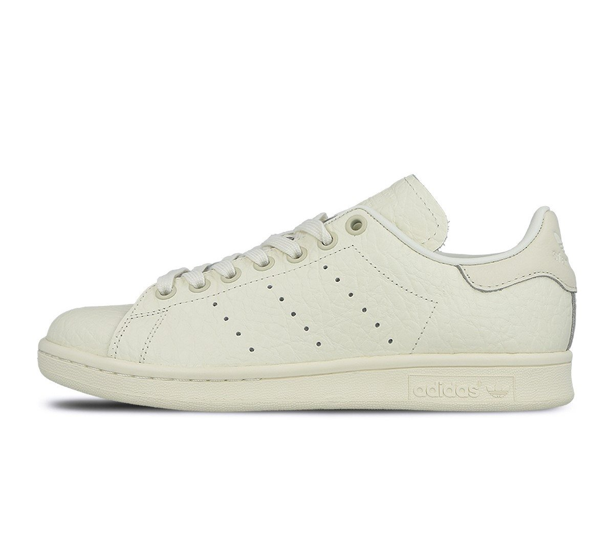 adidas Originals Men's Stan Smith Vulc Shoes B07DP9CGFN 13 D(M) US|Off White/Off White/Off White