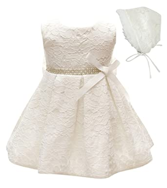 Amazon Greatop Baby Girls Dress Christening Baptism Party