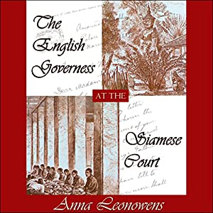 The English Governess at the Siamese Court Audiobook