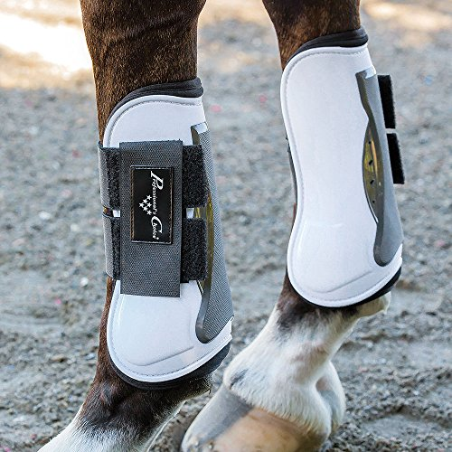 Professional's Choice Tendon Open Front Air Shock Boot