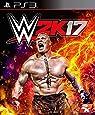 WWE 2K17 (輸入版:北米) - PS3