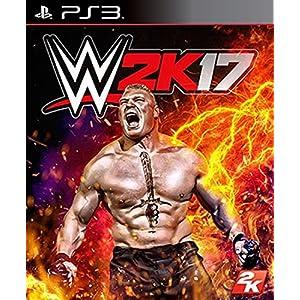 WWE 2K17 – PlayStation 3