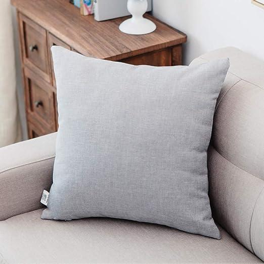 Cojín sofá cojín espalda coche decoración interior almohada ...