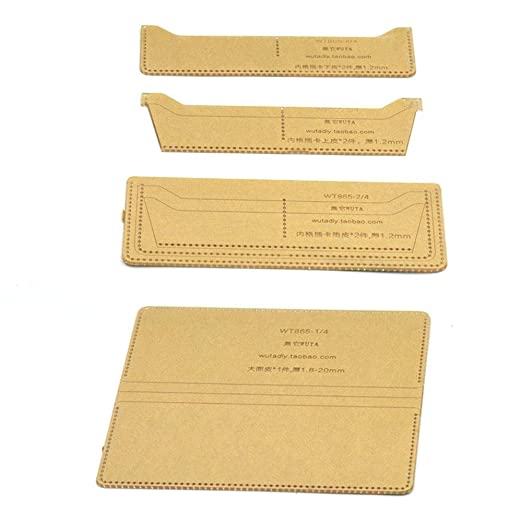 Plantilla de piel costura trabajador Unisex Modelo para ...