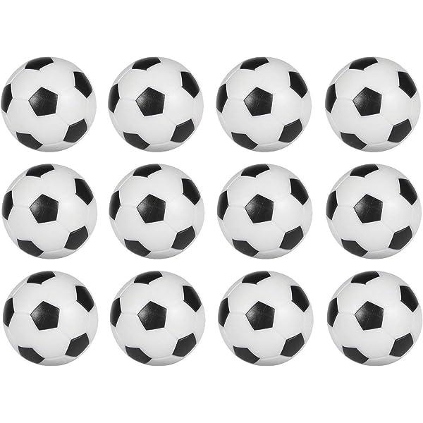 Leomark Mesa Futbolin Madera Smart System, Madeira Juego, De Mesa Fútbolista, Deporte Patada de Mesa Fútbol, Fútbol Balón Robusto y Resistente Fútbol de Tabla Pateador, Dimensiones: 121,5x67x82 (A) cm: Amazon.es: Juguetes y