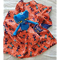 Lovey Pete the Cat Plush Security Blanket for Babies & Toddlers