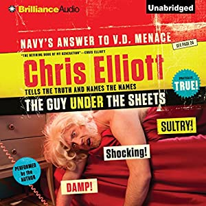 The Guy Under the Sheets Audiobook