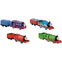 Thomas & Friends Multi-Pack of Motorized Toy Trains