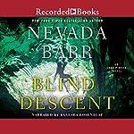 Blind Descent | Nevada Barr