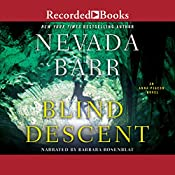 Blind Descent | Nevada Barr