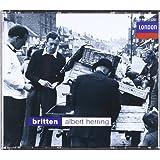 Britten: Albert Herring, Op. 39