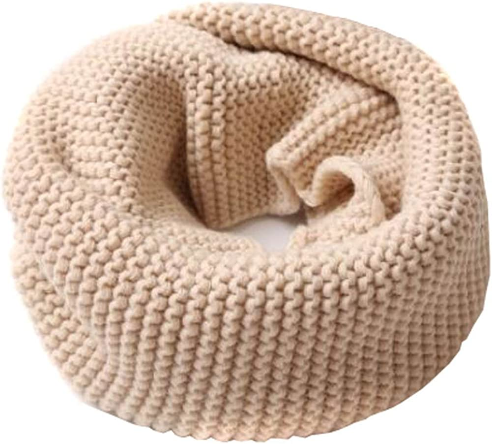 1PCS Winter Warm Knitted...