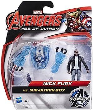 Hasbro - Pack figuras Los Vengadores , color/modelo surtido ...