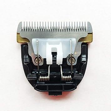 TwoCC Cabezal de afeitado, adecuado para afeitadora Panasonic ...