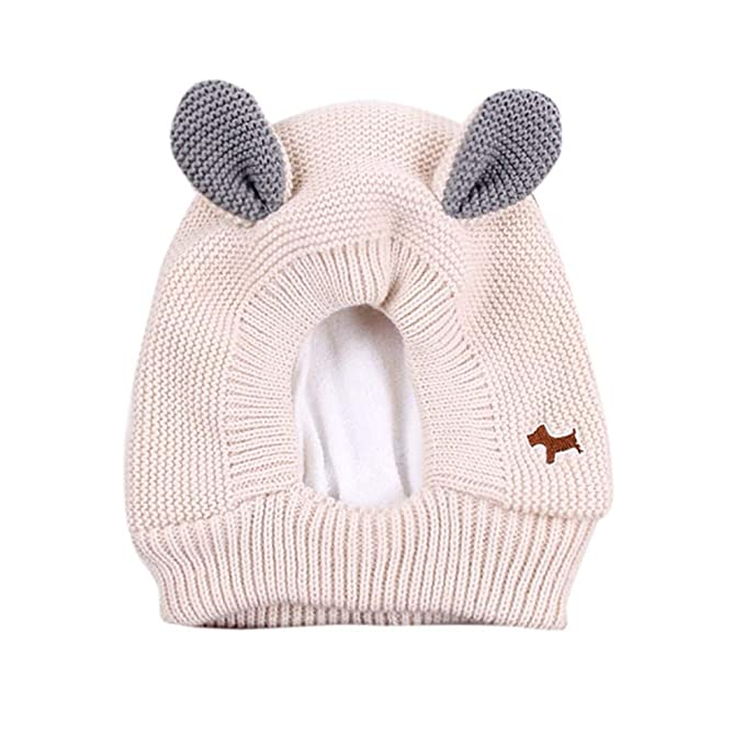 Mbby Cappello Neonato Inverno 38958cefd451
