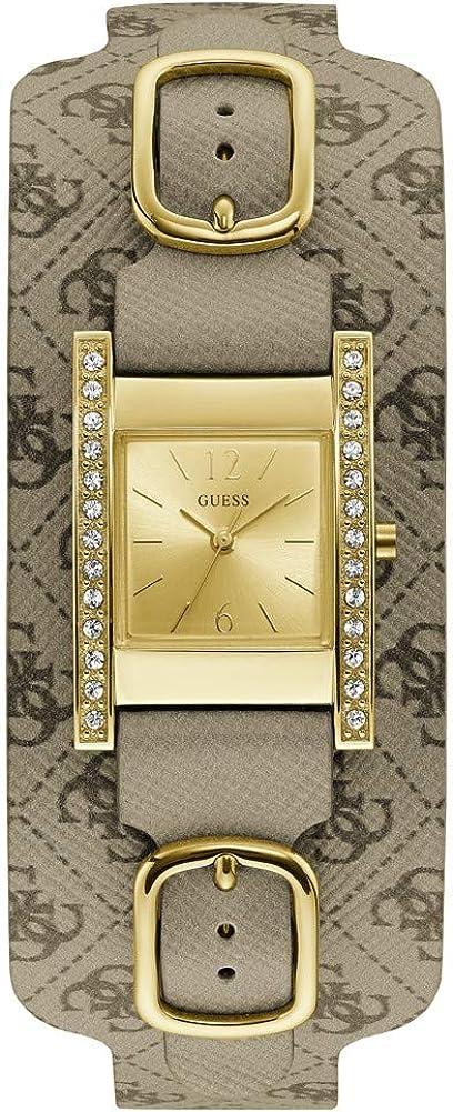 Guess W1136L6 Reloj de Damas