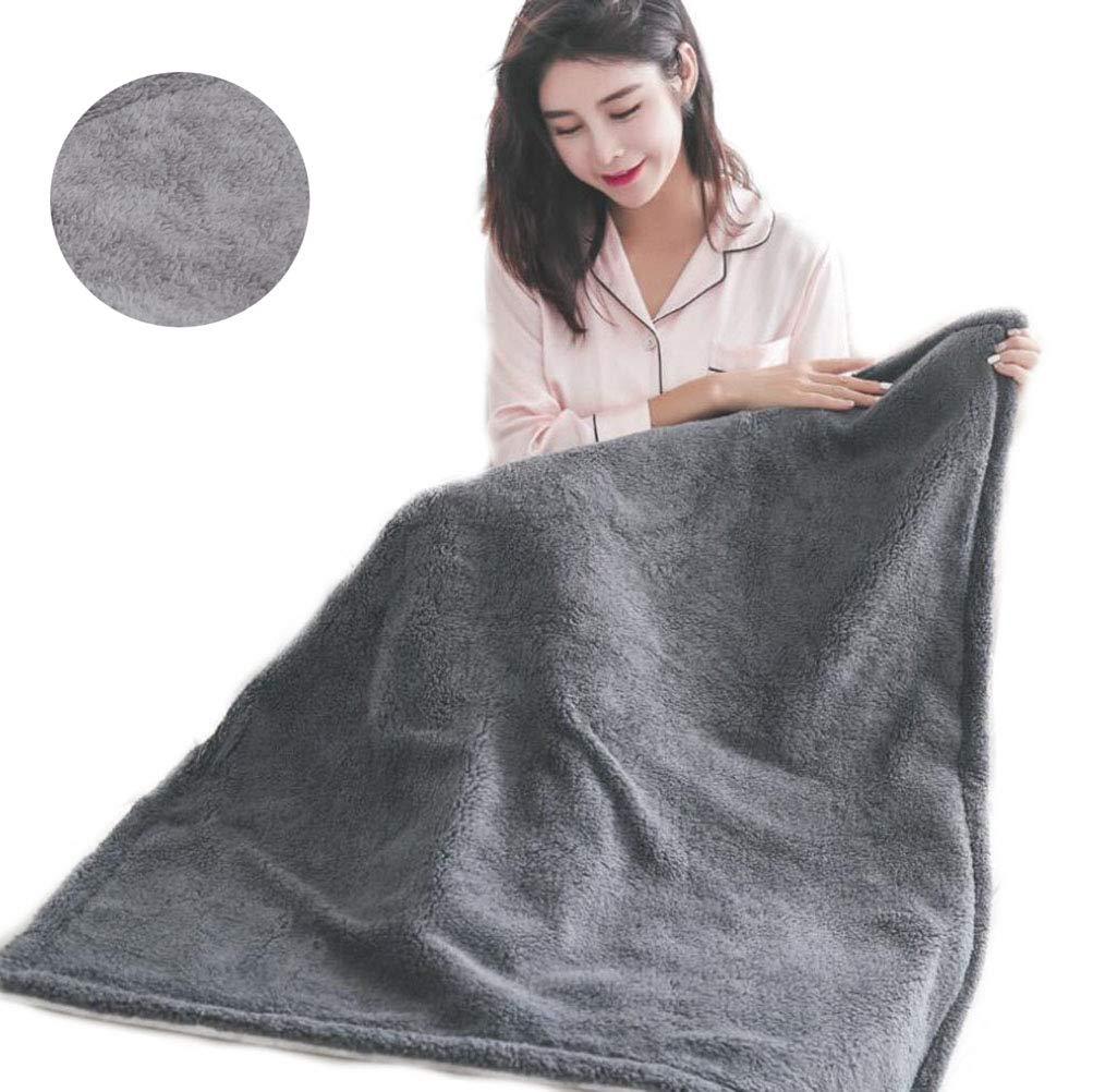 Electric Blanket Knee Pads Warm Warm Feet Warm Waist Bao Heating Cushion Electric Heating Pad 85 X 65 cm