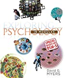 Exploring Psychology in Modules with DSM5 Update (Loose Leaf), Myers, David G., 1464163413