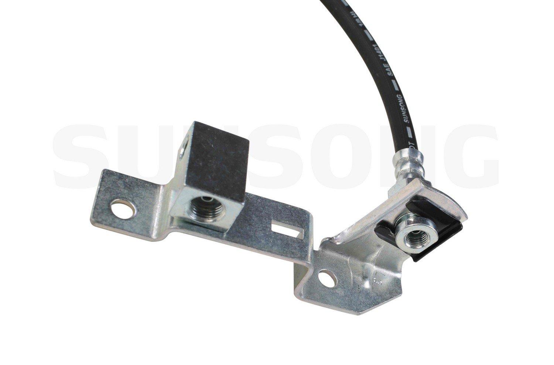 Sunsong 2204609 Brake Hydraulic Hose