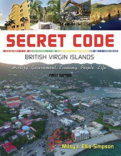 Bay Tortola British Virgin (Secret Code: British Virgin Islands (History, Government, Economy, People, Life))