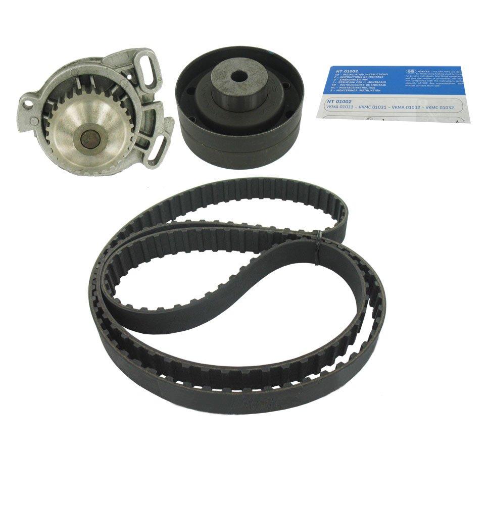 SKF VKMC 01032 Kit de distribuci/ón con bomba de agua