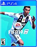 Fifa 19 by EA Sports Region 1 - PlayStation 4