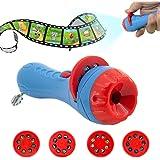 Amazon.com: yoomun juguete historia linterna proyector de ...