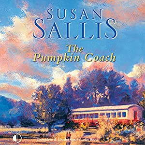 The Pumpkin Coach Audiobook