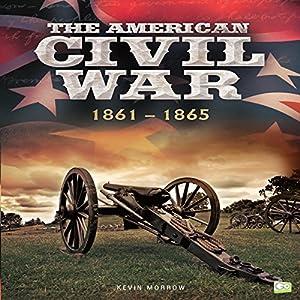 The American Civil War Audiobook