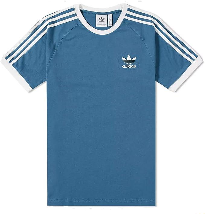 Adidas SPEZIAL Chaussures De Loisirs Hommes T Shirt Bleu