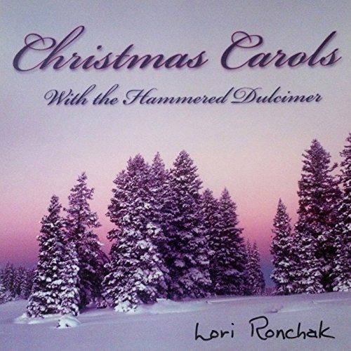 Christmas Carols With the Hammered Dulcimer