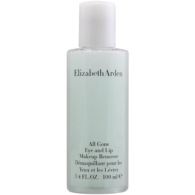 All Gone Lip/Eye Makeup Remover - 100ml/3.3oz Elizabeth Arden