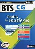 BTS Comptabilité et gestion - Toutes les matières (11)