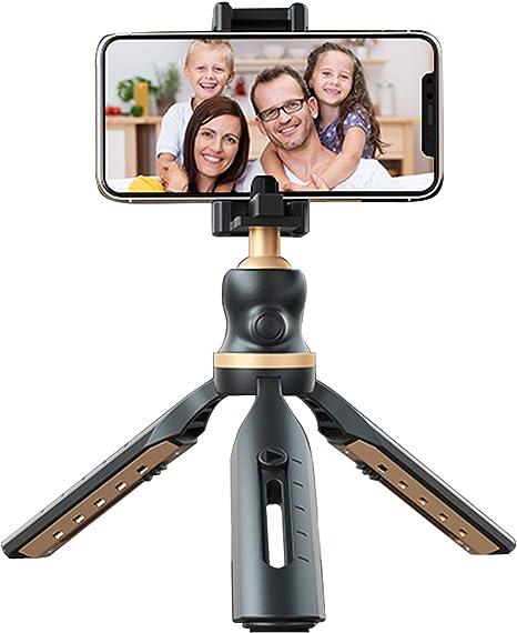 FANGZONG 2019 - Soporte de trípode para cámara GoPro iPhone y ...