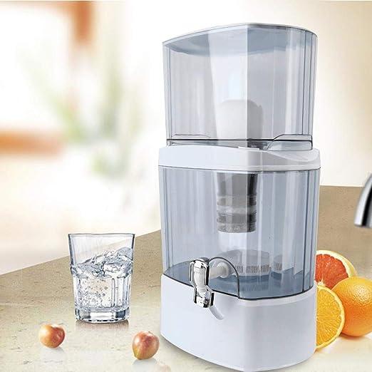 Dispensador de Agua Filtrada, 5 Etapes Sistema de ósmosis Inversa ...