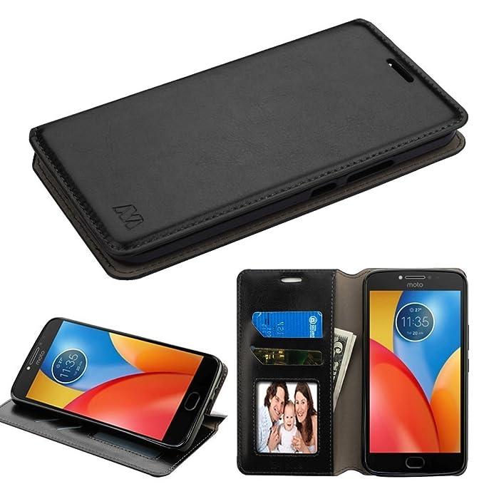 Review Moto E4 Plus Case,