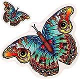 Flutterbye Butterfly - Window Sticker / Decal