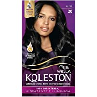 Coloração Creme Kit 20, Koleston