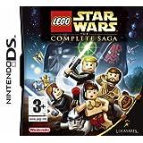 LEGO Star Wars: The Complete Saga (Nintendo DS)