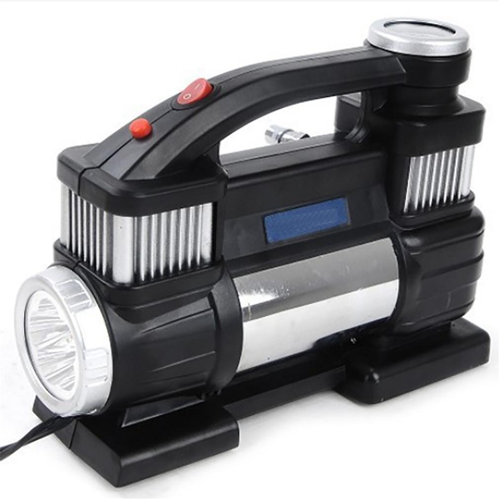 lpy pompe de compresseur de gonflage de voiture pompe de. Black Bedroom Furniture Sets. Home Design Ideas