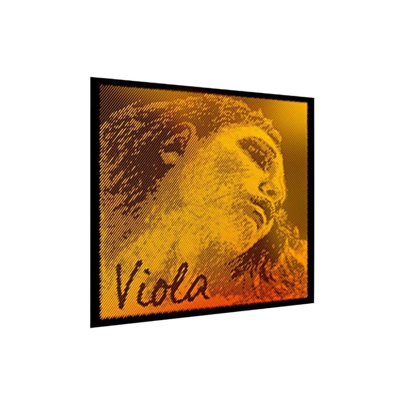 Pirastro Evah Pirazzi Gold Viola G Strin