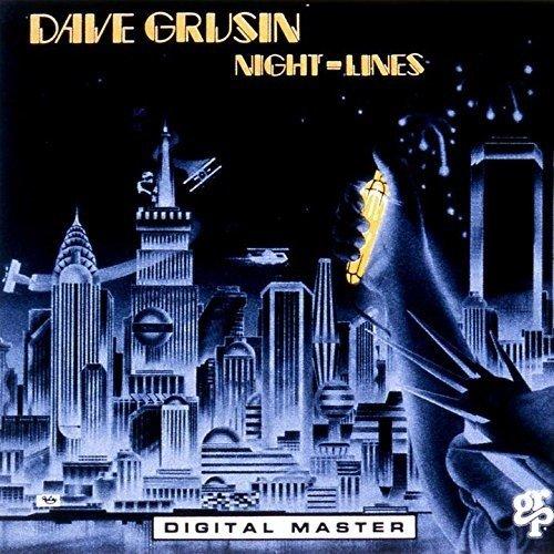 Night Lines: Dave Grusin: Amazon.es: Música