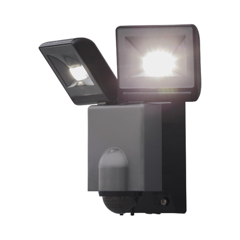 【送料関税無料】 DXアンテナ デルカテック センサーライト 2灯型 DXアンテナ 白色LED【人体を検知して点灯するLEDライト B00CB4HVT6】 DSLD10A2 2灯型 860lm B00CB4HVT6, エヌライティング:1ac4468a --- obara-daijiro.com