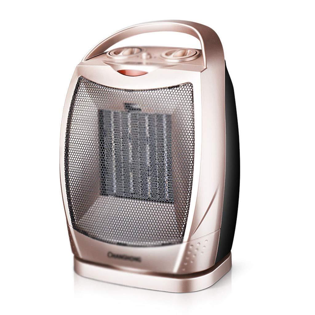 Acquisto SCDSRQ Riscaldatore Elettrico per Interno (1500 W, termostato di Riscaldamento Mini-Veloce) Prezzi offerte