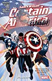 Captain America: Sam Wilson Vol. 2: Standoff (Captain America: Sam Wilson (2015-2017))